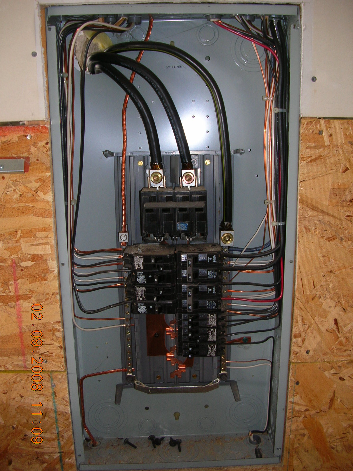 house electrical panel - 28 images - understanding your home s ...